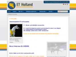 ET Holland