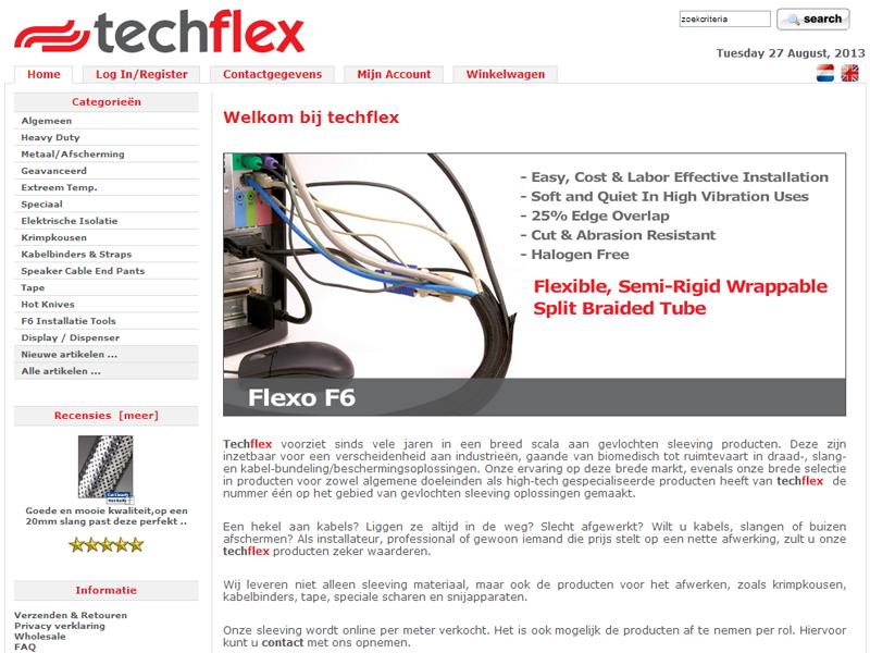 TechfFlex