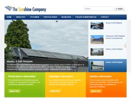 The Sunshine Company